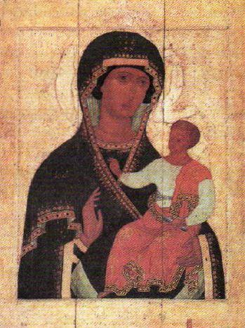 Живопись 16 века в россии реферат 6289