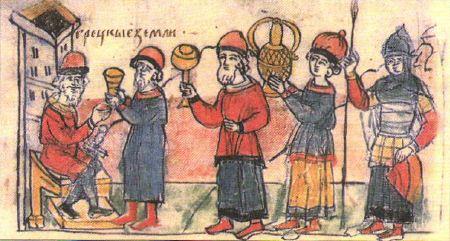 Доклад византия и русь 3257