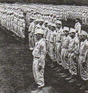 Реферат япония во второй мировой войне 9473