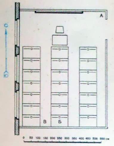 Графический план это что такое какие определение значение  Рис 17 План помещения